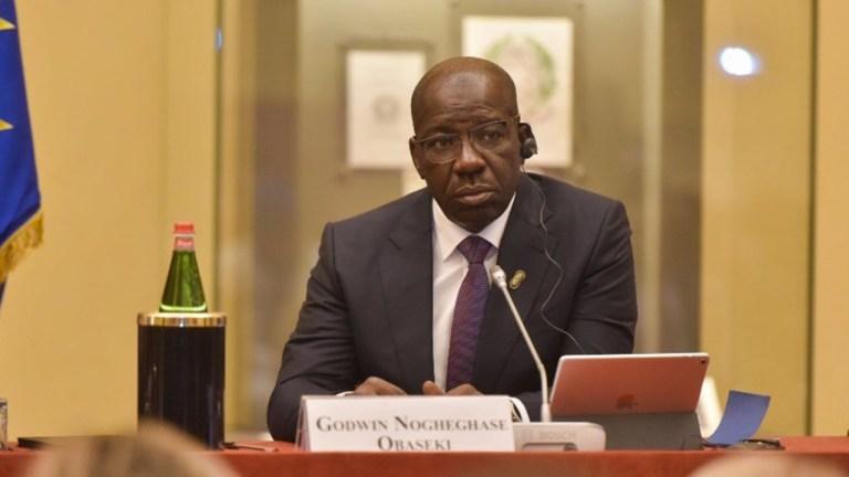 Edo Guber: Obaseki Campaign Group Director, Board Members Resign