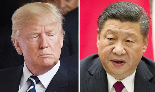 China Shuts US Consulate In Retaliatory Move