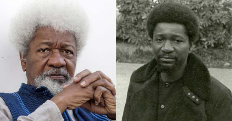 10 Unknown Facts About Wole Soyinka As He Clocks 86