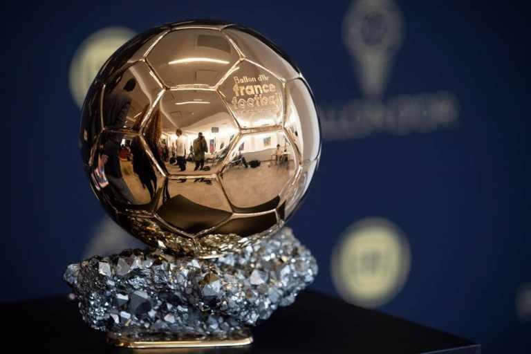 BREAKING: 2020 Ballon d'Or Cancelled