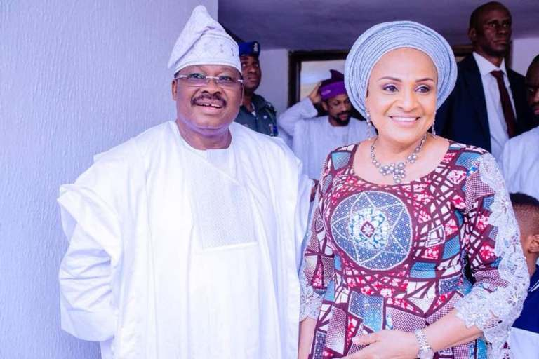 My Husband Now With God In Heaven - Florence Ajimobi