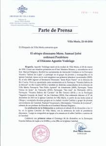 ordenacion-agustin-vedelago-Carta