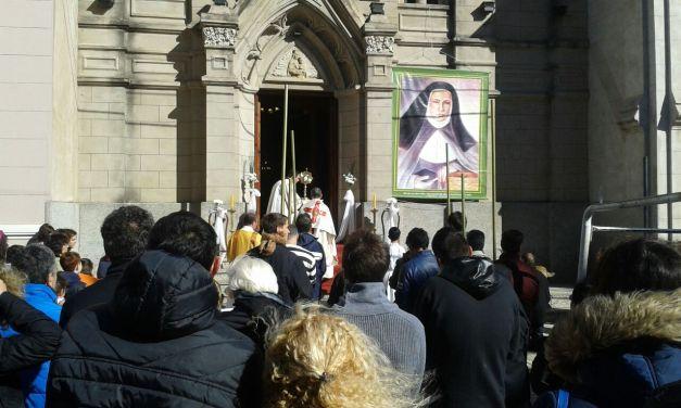 Celebración del Corpus Christi en la Catedral