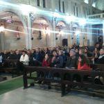 Encuentro ecuménico de oración por la unidad de los cristianos