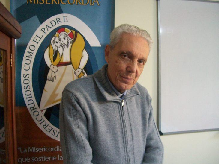 Celebración de 80 años de vida del Pbro. Oscar Duarte