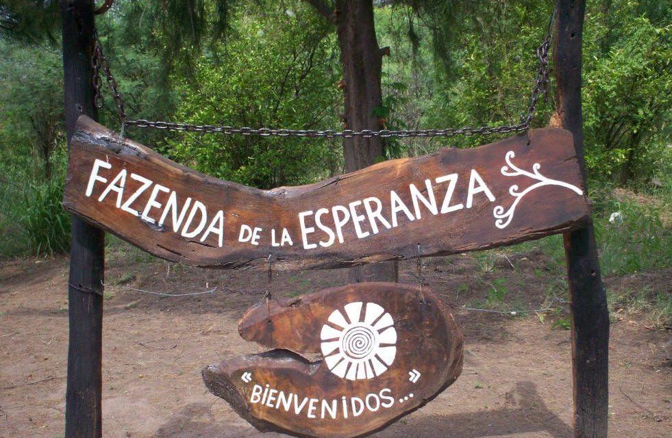 Fazenda de la Esperanza llega a nuestra diócesis
