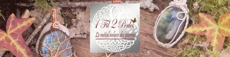Artisans Partenaires Atelier 1 fil 2 perles