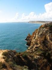 Wybrzeże Algarve, Portugalia