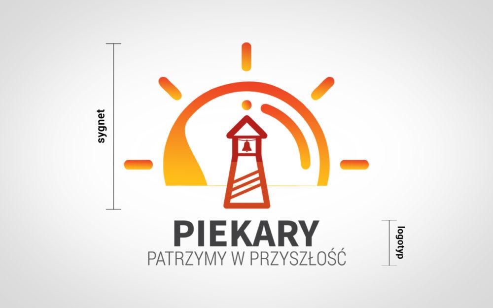 Logo Piekary Odyssey Studio