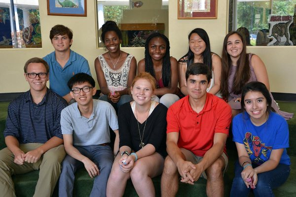 Elementary Volunteers Mentors