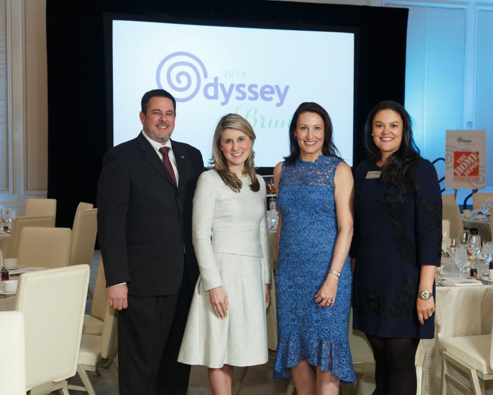 10th Annual Odyssey Atlanta Brunch