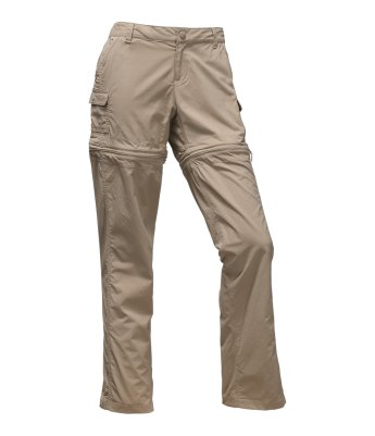 Convertible Hiking Pants