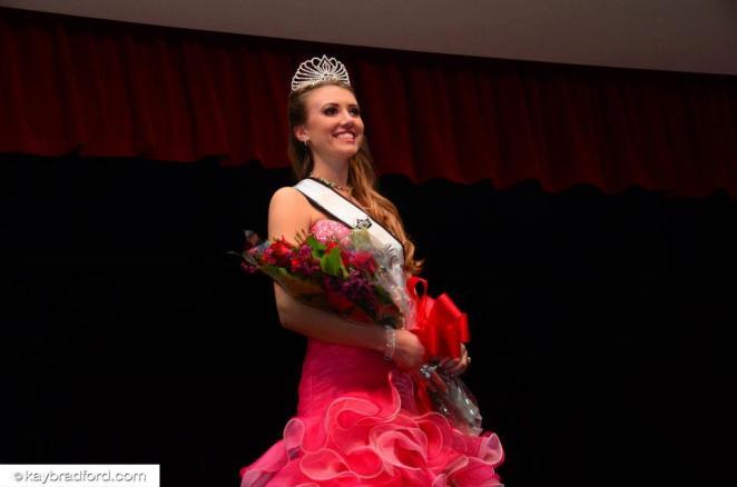 Miss Seal Beach 2012