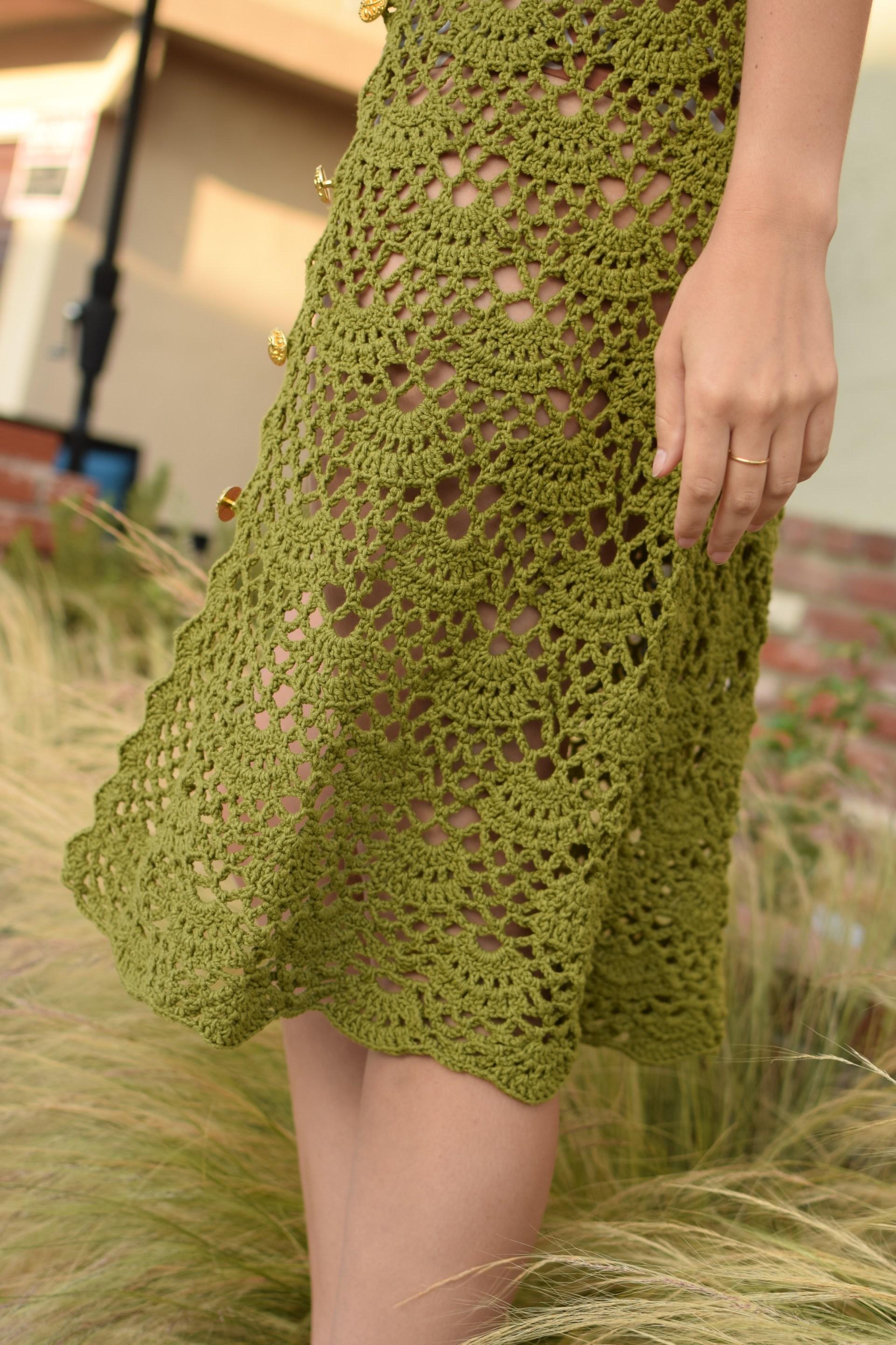 Life Lessons from LIB Crochet 2