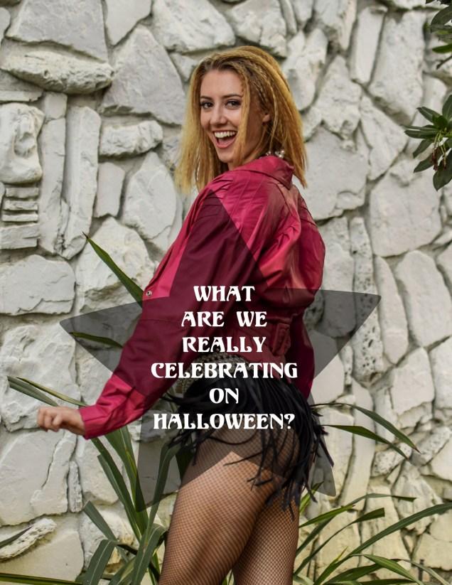 Odyssey Designs 80's Halloween Costume Inspo