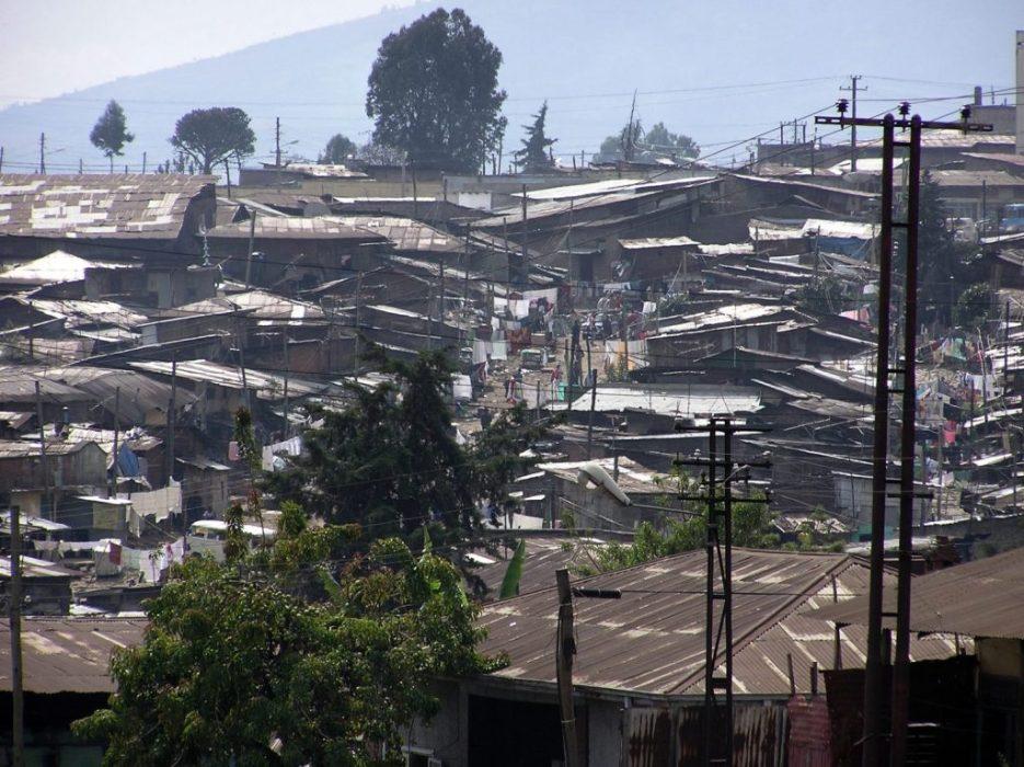 Addis 'hood