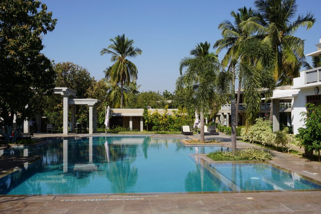 Hampi Heritage Resort