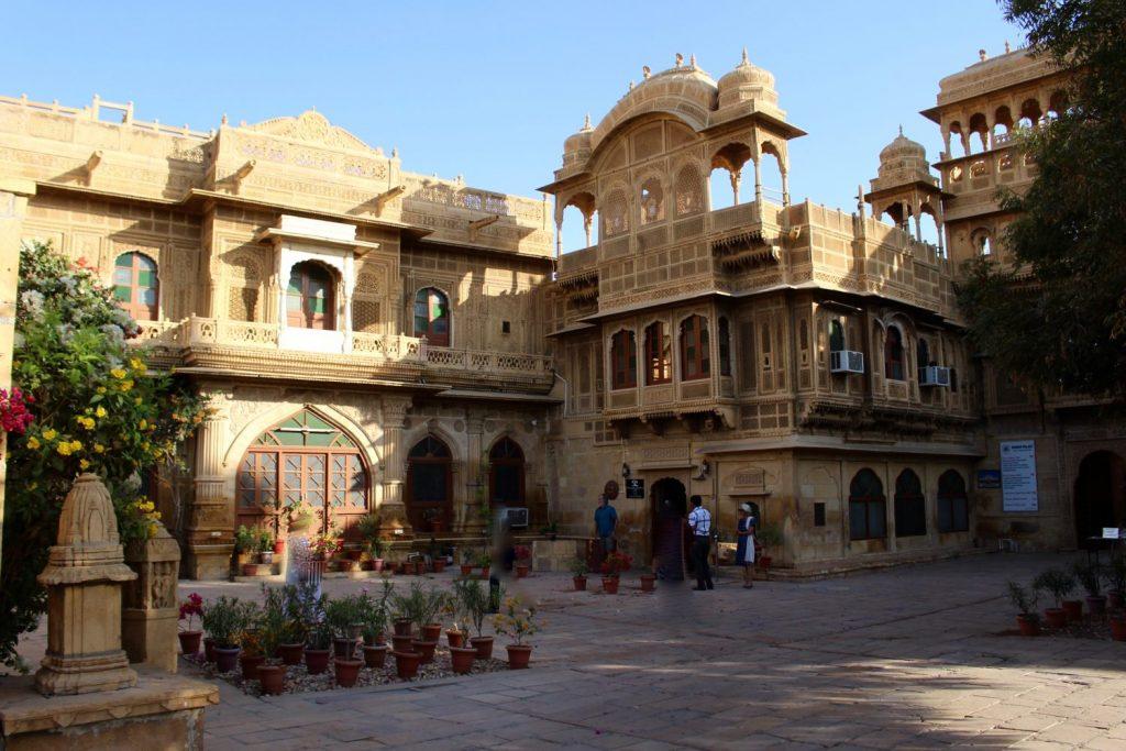Mandir Palace hotel