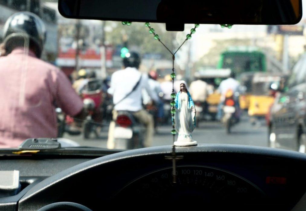 Madurai traffic