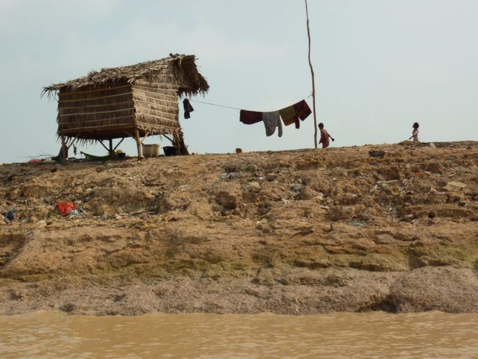 fisherman's shack