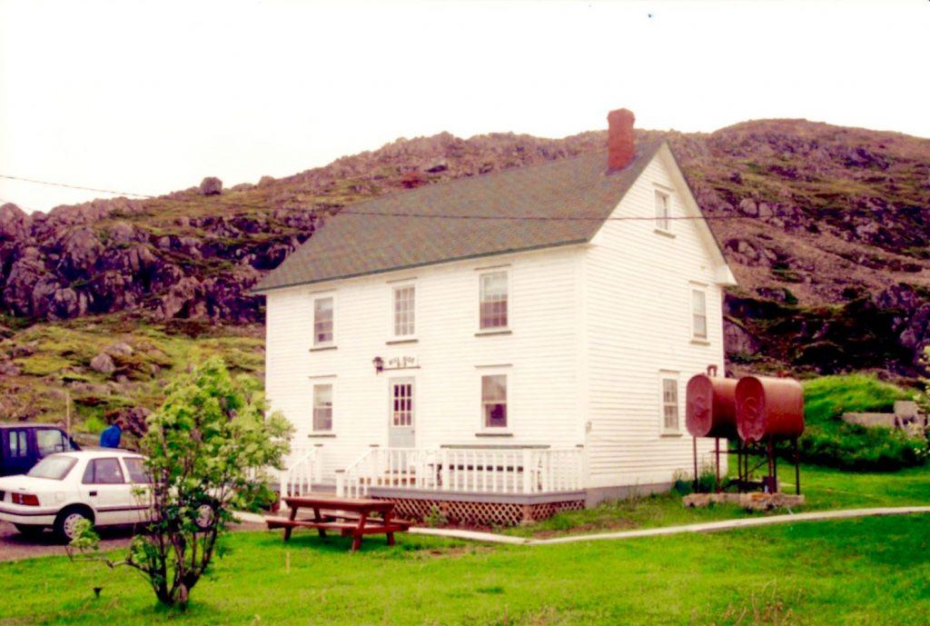 Twillingate Inn