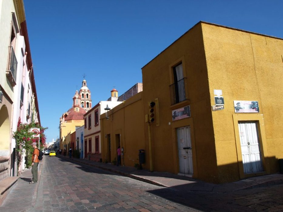 adobe streets