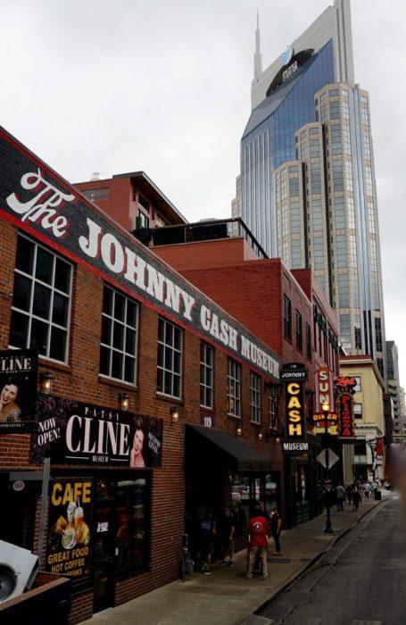 John Cash & Patsy Cline museums