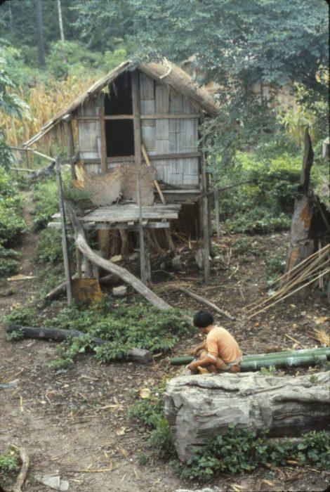 primitive!