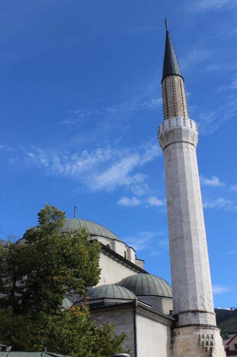 the majority of Bosnians are muslim.