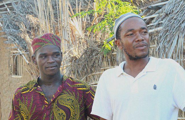 our village guides
