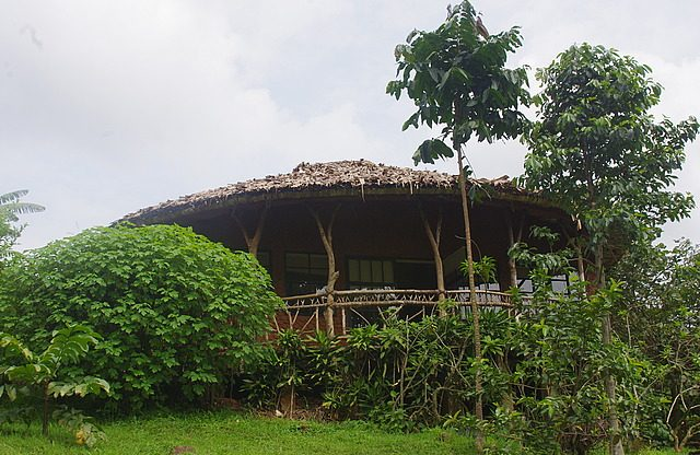 our boma