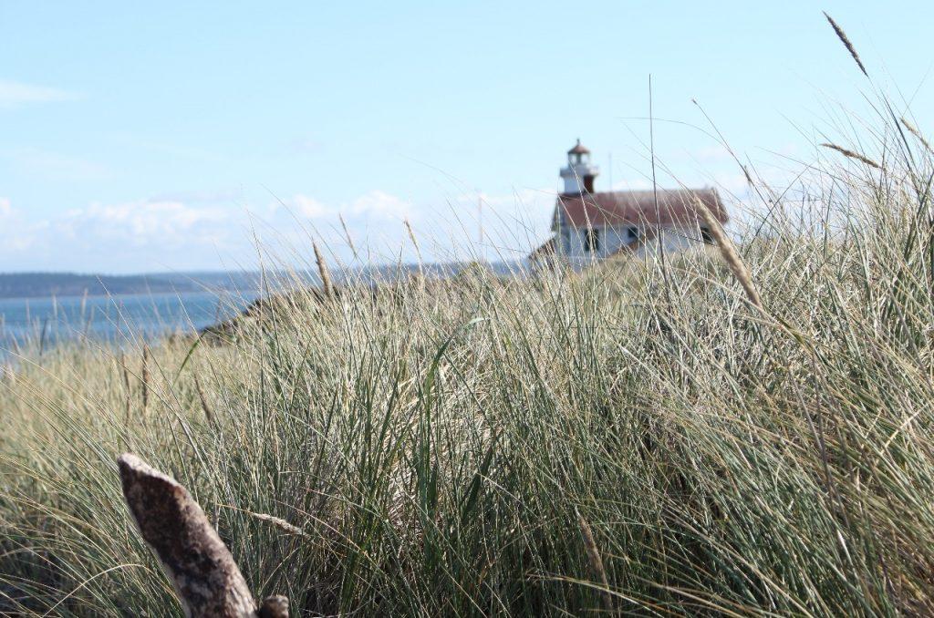 Port Townsend lighthouse