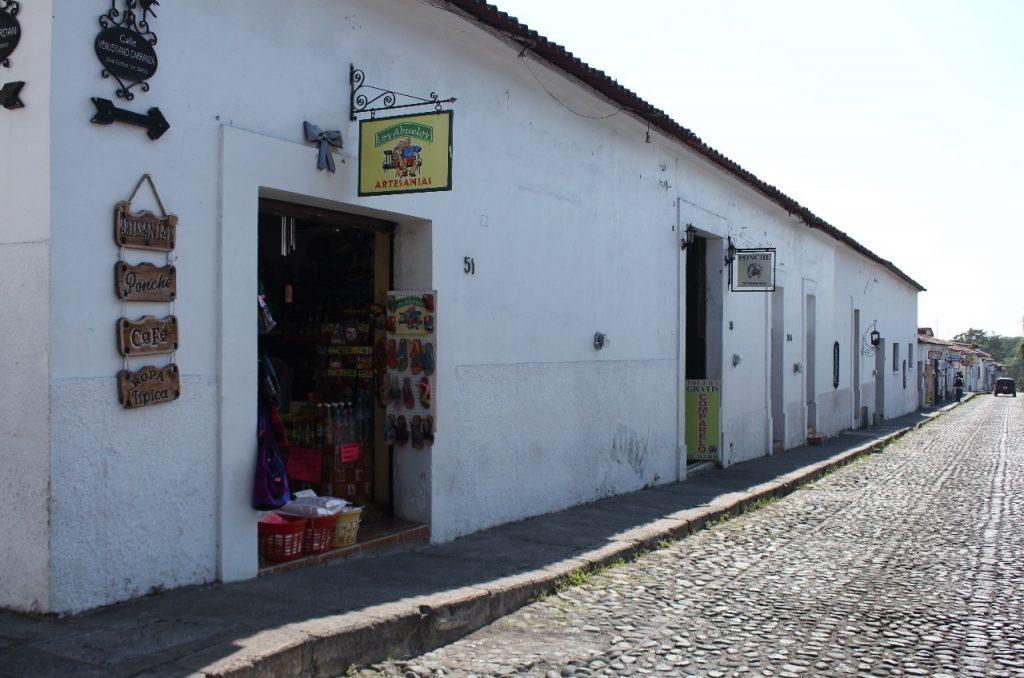 Comala street