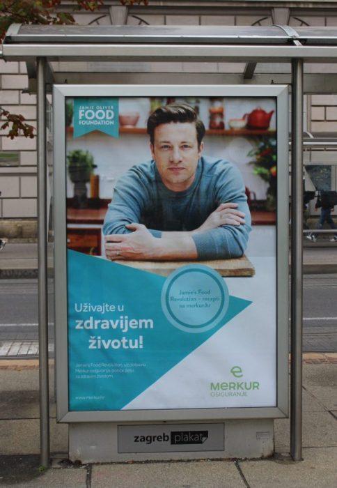 Jaime Oliver in Zagreb?!