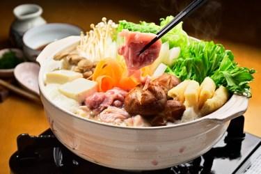 鍋に入れる順番は?肉と魚を一緒に鍋で食べる時の作り方