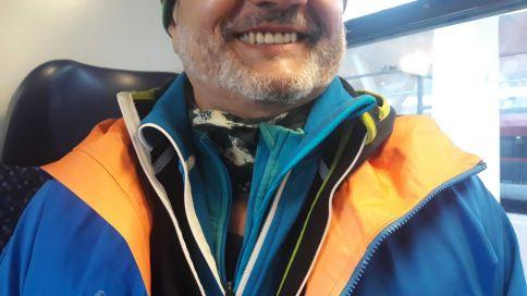 Hätt sich der Zug nach Sibierien verfahren - er wäre nicht erfroren