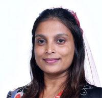 S.E. Dr Aishath Ali