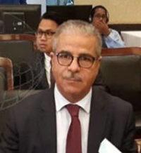 M. Ali Zairi