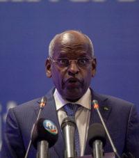 S.E. Abdoulkader Kamil Mohamed