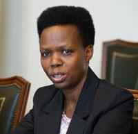 S.E. Janvière Ndirahisha