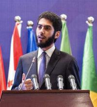 Manssour Bin Mussallam