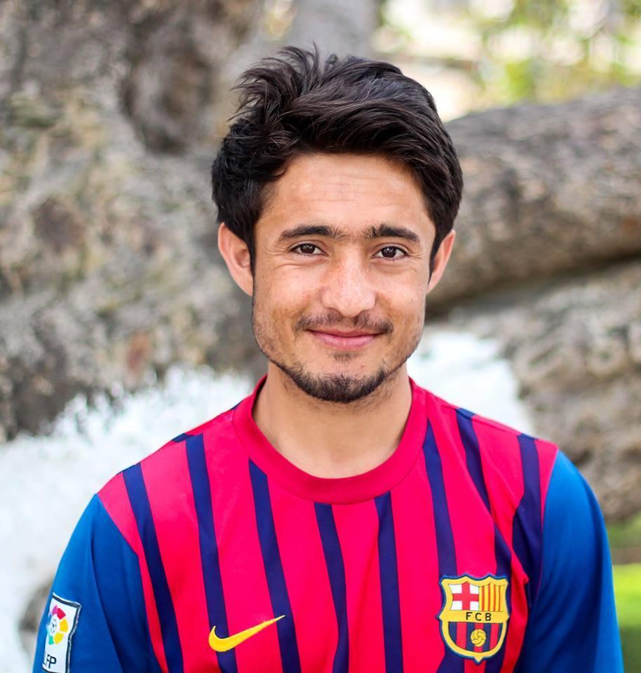 Ashfaq Ali Shamoon