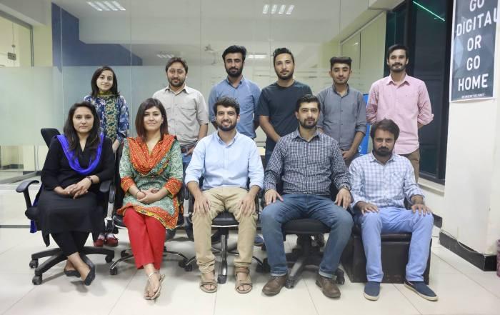 Team OEC