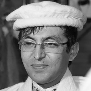 Dr. Saranjam Baig