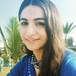 Asma Zafar
