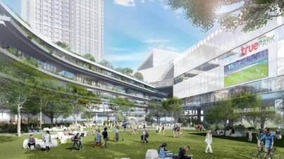 Bangkok-CyberTech-District-Development