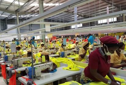 Africa-industrialisation-COVID-19
