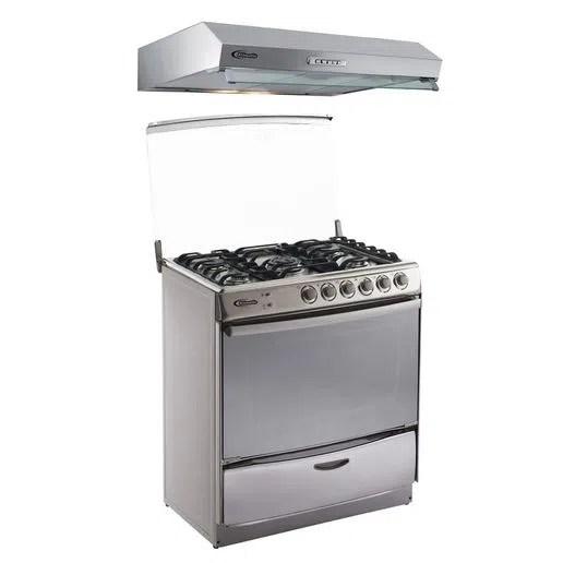 Electrohogar Cocina Cocinas de Pie KLIMATIC  oechsle