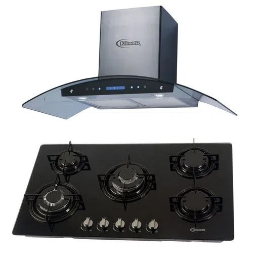 Hornosempotrables Electrohogar Cocina KLIMATIC  Oechsle