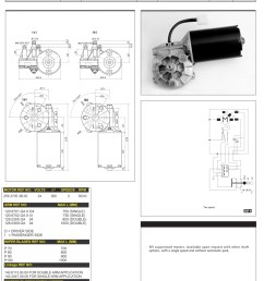 doga wiper motors oe coach supplies rh oecoachsupplies co za valeo wiper motor wiring diagram dodge [ 800 x 1159 Pixel ]